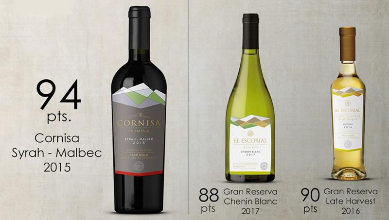 vinos-premiados