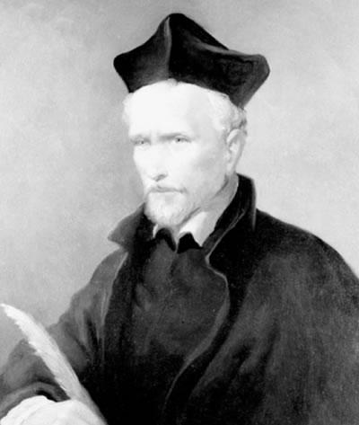 Francisco de Carabantes